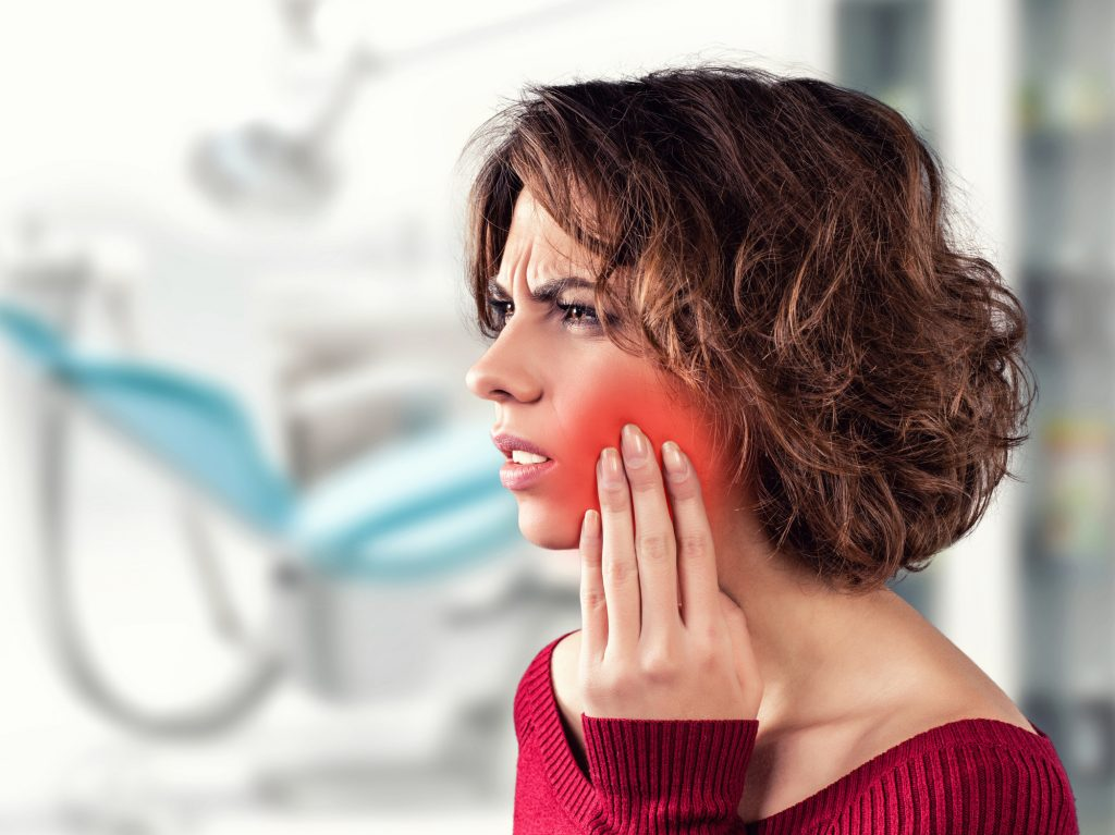 What is a root canal in Doral?