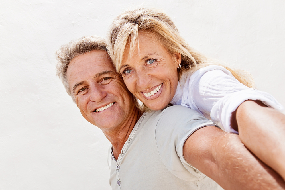 What are dental implants in Weston?
