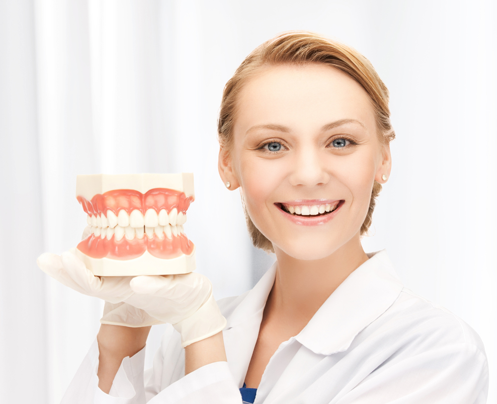 How often should I see a United Concordia dentist in Doral?